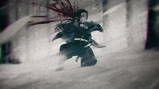 鬼滅の刃アニメ 劇場版 無限列車編 竈門炭治郎 | Demon Slayer Mugen Train