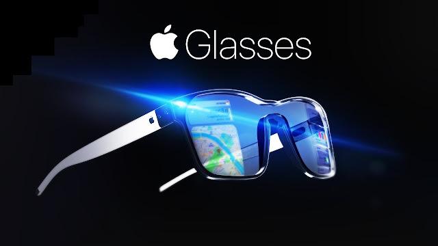 Las nuevas Apple Glasses