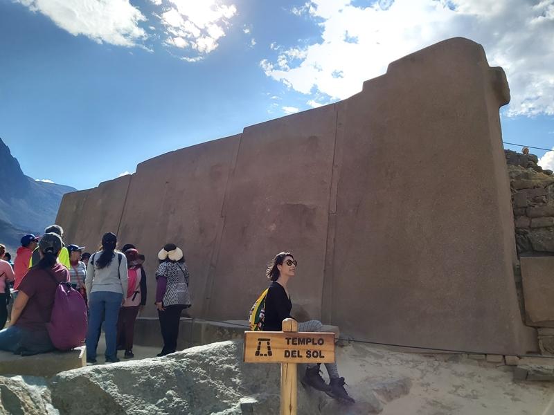 Passeio de Cusco ao Vale Sagrado dos Incas