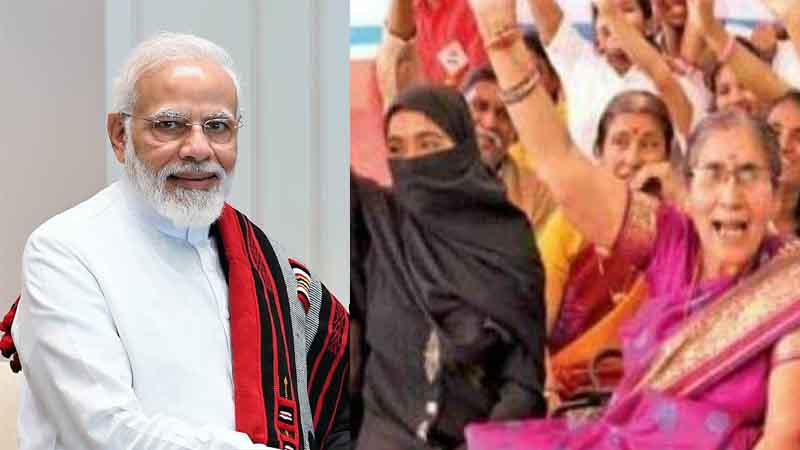 Prime Minister's wife protesting the Citizenship Amendment Bill; This is the truth behind the film,www.thekeralatimes.com