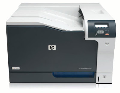 HP Color LaserJet CP5225DN Driver Download