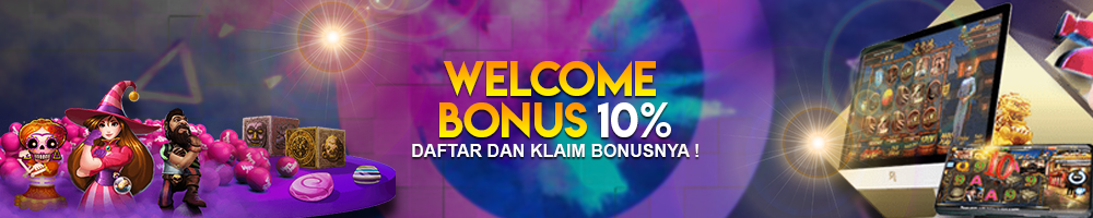 Bonus New Member Togel