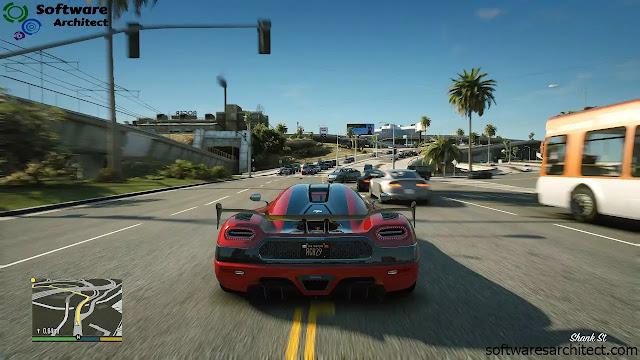 Grand Theft Auto 5 Premium Edition