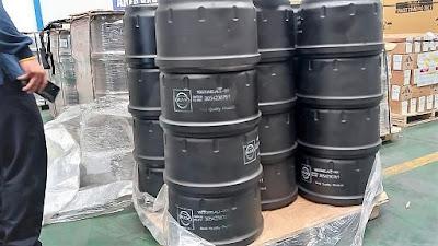 Jasa Import Borongan Undername Import Indonesia