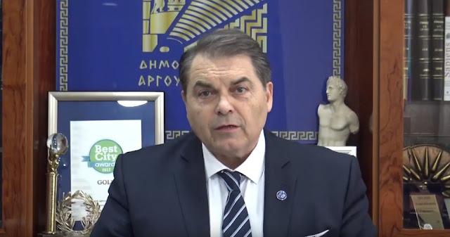 Σε πλοία να φιλοξενηθούν οι μετανάστες προτείνει ο Δημήτρης Καμπόσος (βίντεο)