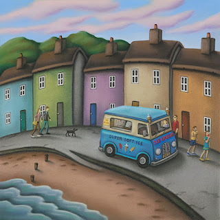 representaciones-de-paisajes-vida-cotidiana vistas-nuevas-pinturas