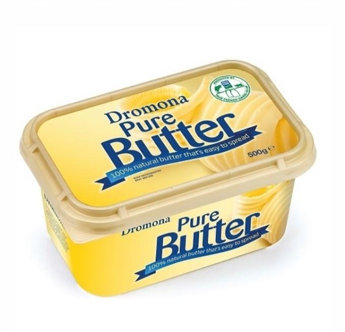Butter | soured Butter | Sweet cream Butter