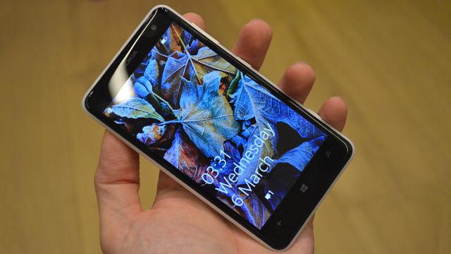 Nokia Lumia 625 bloccato: come forzare riavvio - Hard reset - Soft Reset