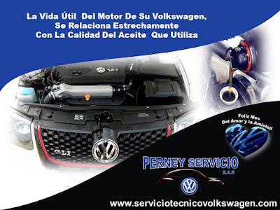 Perney Servicio SAS - Taller Volkswagen