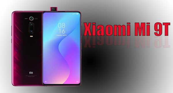 عملاق شاومى الجديد | Xiaomi Mi 9T