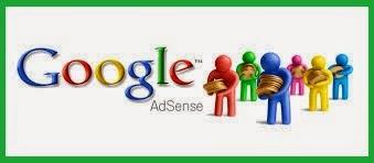 Cara agar diterima goole adsense