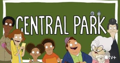 Central Park on Apple TV