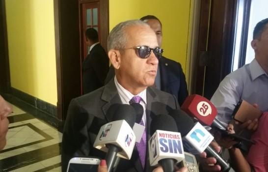 Directores del DNI y el de Policía rinden informe al Presidente Medina sobre boicot a elecciones