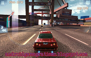 Fast Five The Movie Official Game apk + data