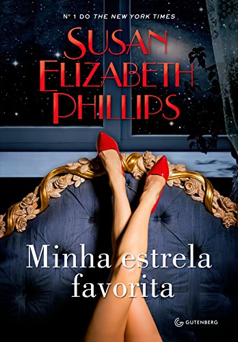 Minha estrela favorita Susan Elizabeth Phllips