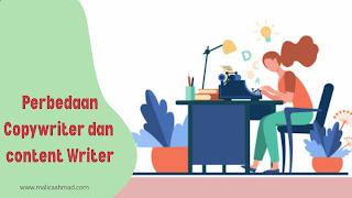 Content writer adalah orang yang biasanya menulis sebuah artikel atau postingan yang nantinya tulisan itu ditampilkan pada sebuah blog atau website.