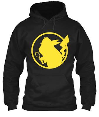 pikachu merch T Shirt Hoodie Sweatshirt, pikachu merchandise uk Amazon. GET IT HERE