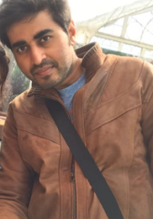 Yash Sinha and amrapali gupta, age, wiki, biography
