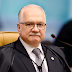 Fachin anula condenações de Lula na Lava Jato.