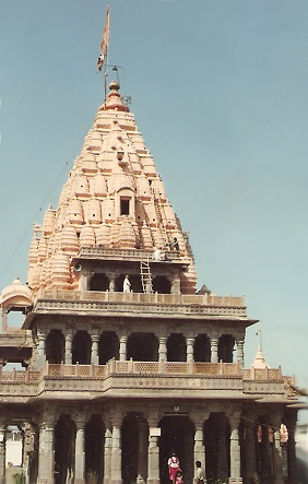 Mahakaleshwar Temple History in Hindi