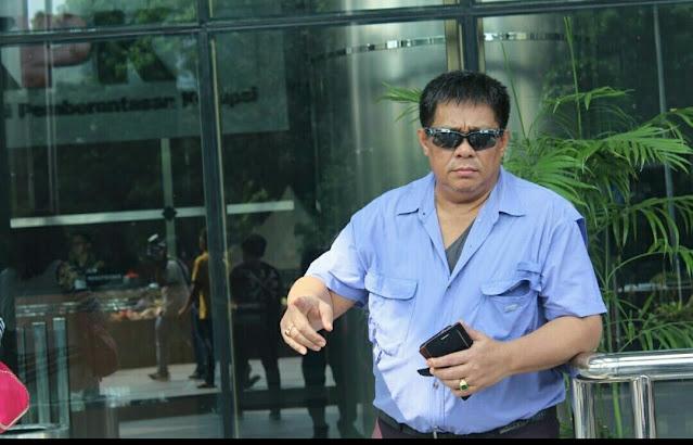 Sebut Walikota Jaktim Mafia Pertanahan, Andar Dukung Anis Pecat Walikota