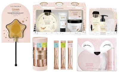 Sali Da Bagno Sephora : Sephora novità da bagno natale 2017 consigli di makeup beauty & more
