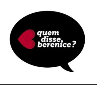 Promoção Raspou Ganhou Quem Disse Berenice 2020