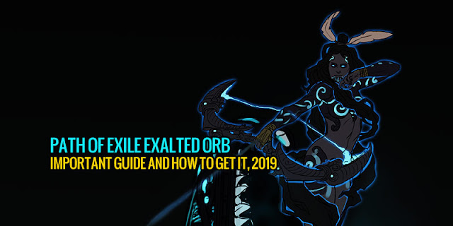 Exalted Orb Guide