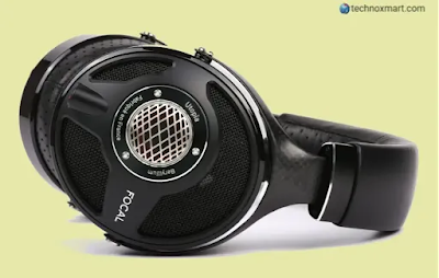 Eight Awesome Headphones That Redefine The Term 'Flagship', focal utopia