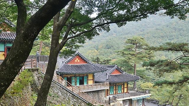 วัดแฮอินซา (Haeinsa Temple: 해인사) @ www.haeinsa.or.kr