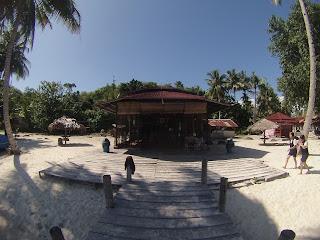 foto pulau pagang