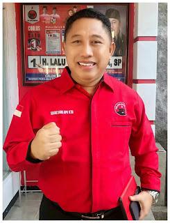 Kader dan Simpatisan PDI P Sumbawa Diminta Amankan dan Menangkan Husni-Ikhsan