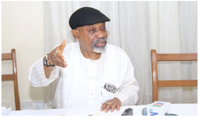 ASUU Strike blame game: Ngige says not responsible, fingers those he deemed responsible for the nine months strike