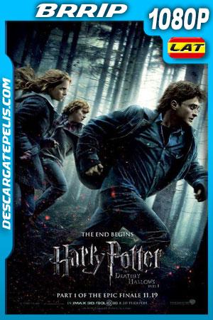 Harry Potter y las reliquias de la muerte Parte 1 (2010) 1080p BRrip Latino – Ingles