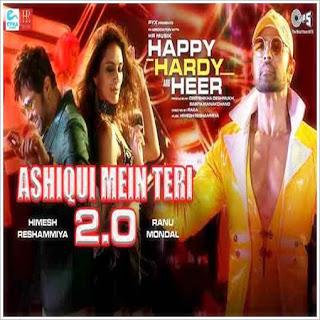 Aashiqui Mein Teri 2.0 - Ranu Mondal Mp3 Song
