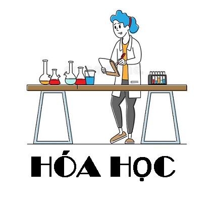 Hóa học - Tổng hợp đề kiểm tra, lý thuyết, bài tập
