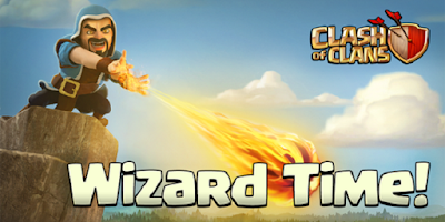 wizard coc