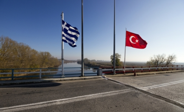 """Το δίλημμα της Ελλάδος είναι """"αποτροπή ή πόλεμος"""""""