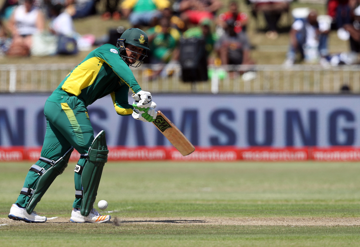 South Africa vs England: First T20I Preview