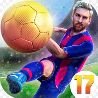 Game Soccer Star 2017 Top Leagues Mod Apk v0.3.7 Unlimited Gems