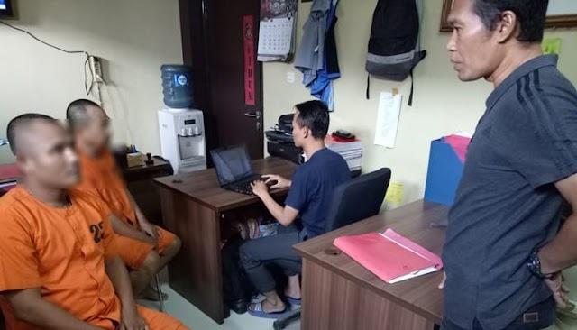 Polisi Ringkus Pelaku Bermodus Ganjal ATM Untuk Menguras Uang Korbannya