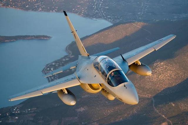 Leonardo, Italian Air Force and Sardinia Region sign memorandum of understanding for International Flight Training School