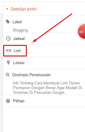 Cara Membuat Link Tautan Permanen Dengan Benar Agar Mudah Di Temukan Di Pencarian Google