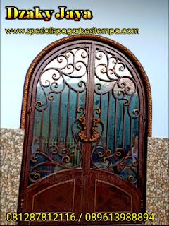 model pintu besi tempa, pintu head besi tempa, pintu double besi tempa (13)