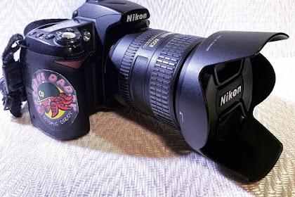 √ [Update] Harga Kamera Nikon D90 Spesifikasi 2019