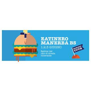 Eatinero – Festival del cibo di strada itinerante a manerba 1 -2 -3 giugno
