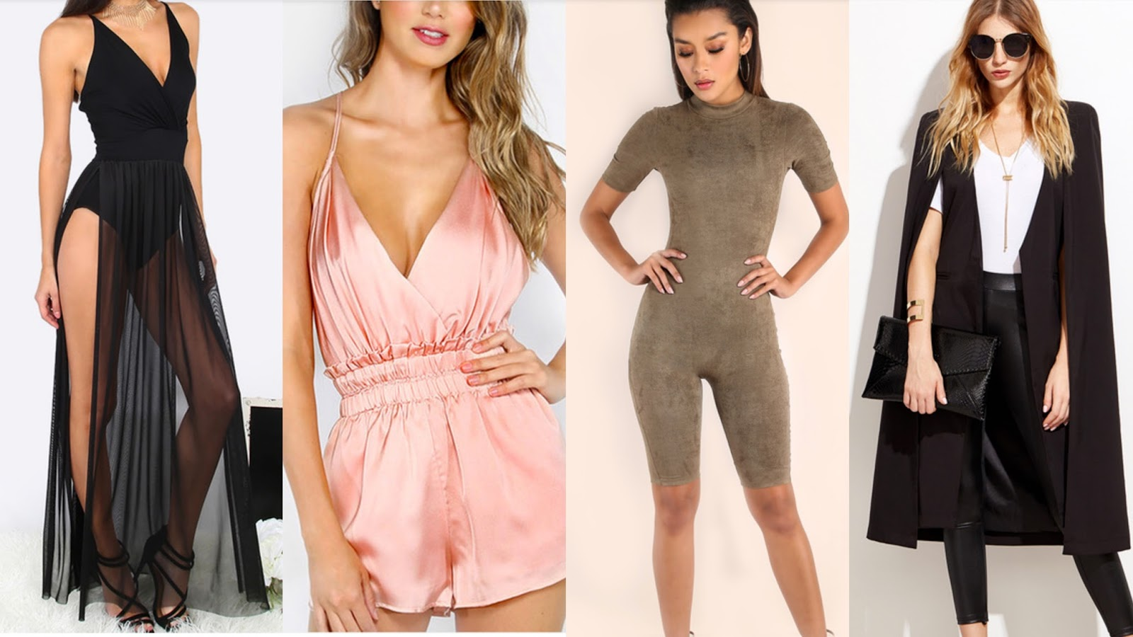 Make Me Chic Shopping Wishlist