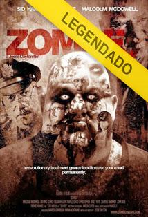 Zombex – Legendado