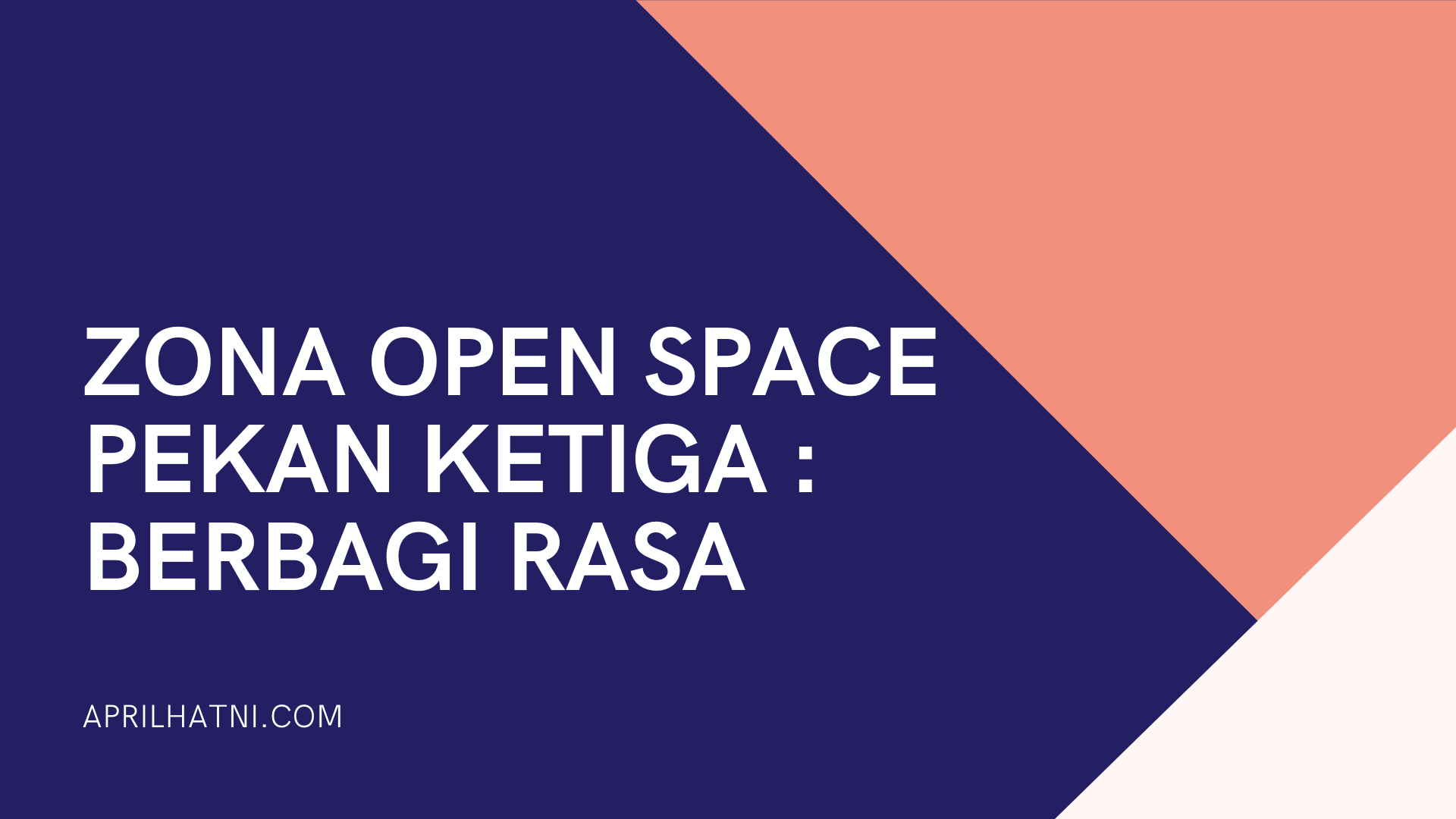 zona open space technology