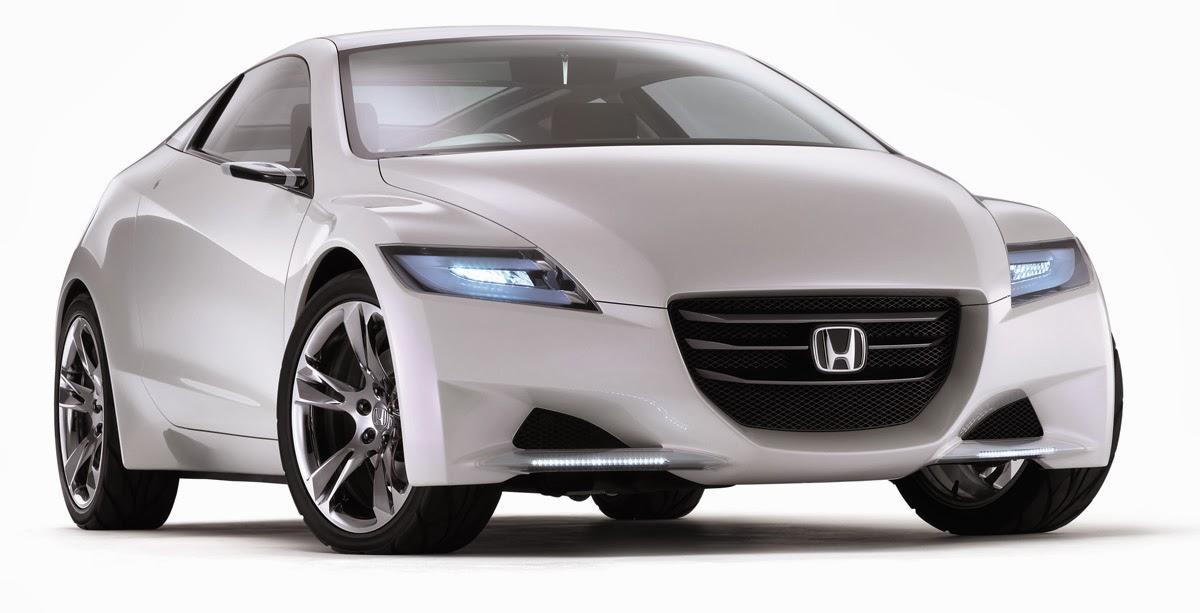 Prices of Honda Cars in Nigeria